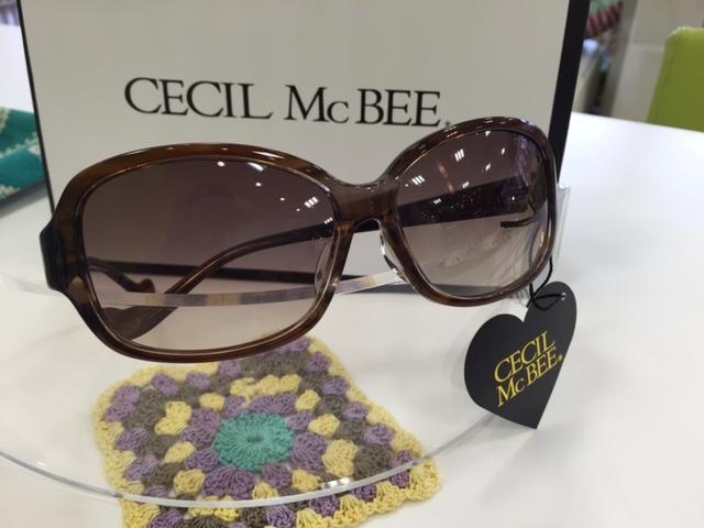 CECIL McBEE♡ サングラス